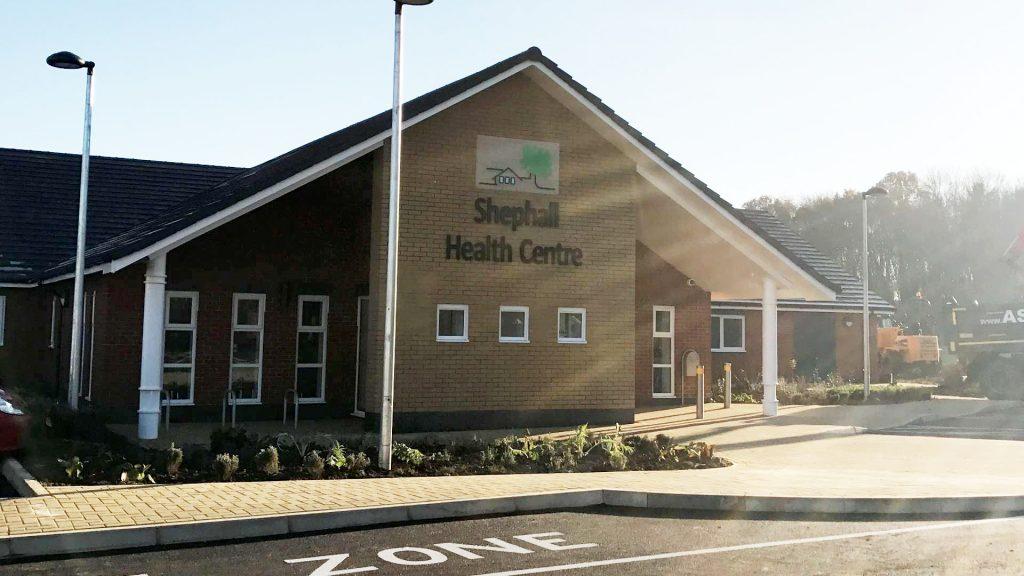 Shephall Medical Centre
