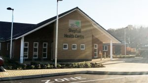 Shephall Medical Centre